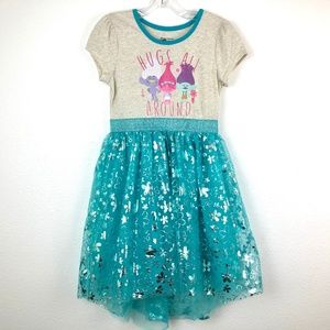 Other - Dreamworks Trolls Dress